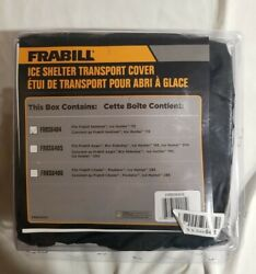 Frabill Frbs6404 Ice Fishing Shelter Transport Cover