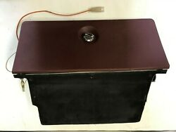 1972 -1977 Olds Cutlass S 442 Used Dash Glove Box Door Assembly