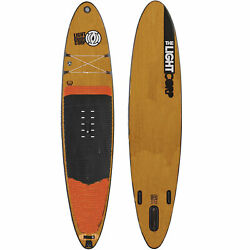 Light Mft Sandeacuteries Bois Freeride Sup-set Stand Up Paddle Gonflable Planche Isup