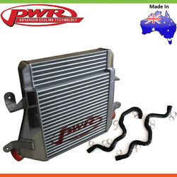 New Pwr Stepped Core Itc And Pipe Kit For Ford Falcon Fg Xr6 And F6