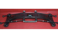 97-01 Toyota Camry Rear Sub K-frame Crossmember 2.2l 4cyl W Bolts And Laterals