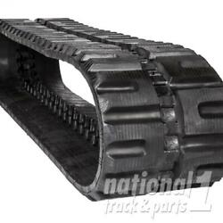 400x86x50 Rubber Tracks Free Shipping To Lower 48 Usa States C Pattern Tread