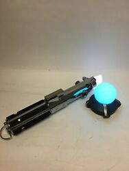 Lenovo Star Wars Jedi Challenge Lightsaber Contoller Tracking Beacon Used