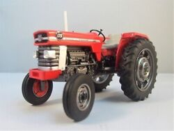 Atc90088 - Tractor Limited To 350 Parts -massey Ferguson 175s