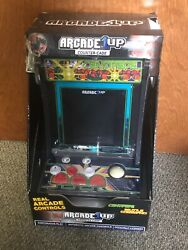 Arcade1up Counter Cade Centipede As-is Or For Parts
