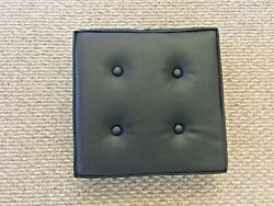 Piper J3 Cub Leather Seat Front Bottom Cushion 2 Stock Cushion