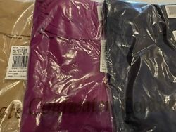 Coldwater Creek Grab Bags Size 3x - 3 Or 4 Tops Each Lot
