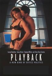 Shannon Whirry Playback Dvd