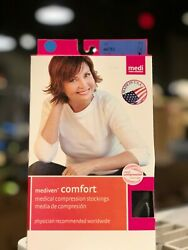 Mediven Comfort 20-30 Mmhg, Calf High Compression Stockings, Sizes And Colors