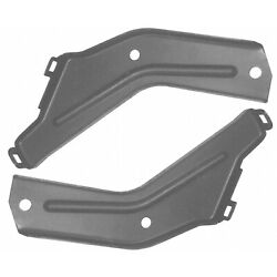 Bumper Mounting Bracket Set Made Of Steel Fits 62-65 Chevy Ii 4010-005-62p