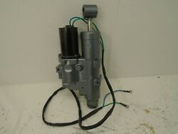 Used Trim Unit Assembly 62y-43800-00-4d Yamaha 2001/2002 40/50 Hp Outboard Part