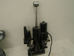 Used Mercury 150 175 200 Hp Outboard Motor Tilt And Trim Unit Assembly 1992-2010