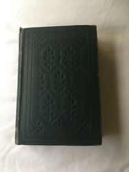 In A Glass Darkly By J. Sheridan Le Fanu A New Edition 1884 Old Rare Books