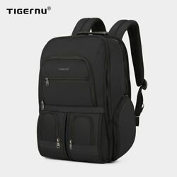 Tigernu Rfid Anti Thief Backpack Large Capacity For Travel Laptop Bags