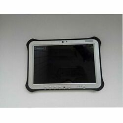2020 Hot Military Rugged Fz-g1 Tablet Diagnostic Pc With I5cpu And 4gb Ram With