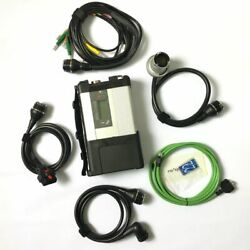 Wifi Mb Sd Star C5 Sd Connect Compact 5 Star Diagnosis C5 For Cars And Trucks