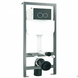 Best Selling Hdpe Material Toilet Tank Ultra-thin Flushing Wall Hung Toilet