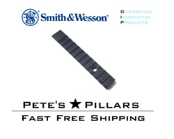 Dip Diproducts Smith And Wesson Sandw Sw22 Pictanny Victory Vent Rib Mount Sandw 11050