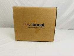 Weboost Installed Home Complete Cell Phone Signal Booster Kit
