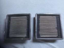 1985-92 Camaro Iroc Z28 Tpi K And N Air Filters