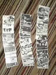 Beatles Trading Cards 1964 Set 2