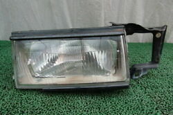Ae86 Levin 4ag Apex Gt-apex Doors Genuine Headlight Right Rh Made By Coit