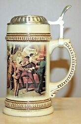 Paul Sebastian Ps 1999 Limited Edition Beer Stein Made In Germany
