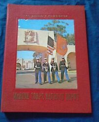 Marine Corps Recruit Depot Mcrd San Diego 1981 Lima Co Yearbook 302130233024