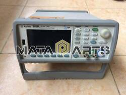 1pcs Used Agilent 53220a Frequency Counter 350mhz