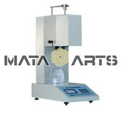 Xnr-400c Flow Rate Index Tester Mfr Digital Display With Printer Indexer