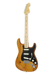 Fender Usa 2017 Limited Edition Pine American Vintage 59 Stratocaster
