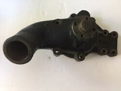 Jaguar Xke And03965-and03968 Mkx 420g 420s And03965-and03967 Water Pump Core C25091 Wp4001 Used Oem