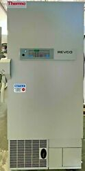 Thermo Revco Ult1740 -40c 115v 17cf Ultra Low Laboratory Freezer Fully Tested