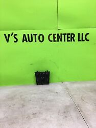 2001 Mercedes Benz Oem Ml430 Front Center Console Window Switch