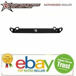 Rigid Industries Center Bumper Mount For 2009-2014 Ford F-150 - 46529