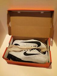 Nike Zoom Rival S 9 Mens 13/womens 14.5track Spikes Sprint Racing Shoes Cleats