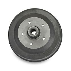 1937 1938 Plymouth Brand New Rear Brake Drum With Hub Right Hand Thread