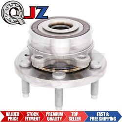 [frontx1] Wheel Hub For 2013-2019 Ford Taurus Awd-model W/ Performance Package