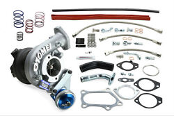 Tomei Arms Mx8280 Turbo Kit For Toyota 1jz-gte Vvti Chaser Cresta Mark Ii 450hp