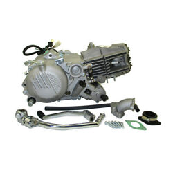 Zongshen 190cc Upgrade To 212cc Engine 2 Valve Electric Start Motor For Pit Dirt