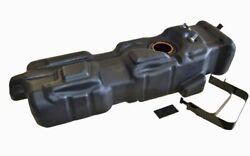 Titan 40 Gallon Upgraded Fuel Tank For 18-21 Ford F150 3.0 Powerstroke 5.5 Bed