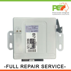 Transmission Control Module Tcm Repair Service For Hino 300 Series Auto 2010-on