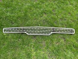 1959 Ford Fairlane Skyliner Retractable Galaxie Radiator Vintage Grille 500 59
