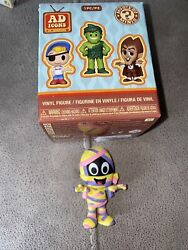 Funko Mystery Mini Ad Icons Yummy Mummy Cereal Monster Vinyl Figure