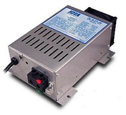 Iota Dls-27-25/iq4 4 Stage Automatic Battery Charger / Power Supply 24v 25a