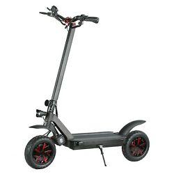 Andnbspecorider E4-9 Off Road Dual Motor Electric Scooter 3600w 60v Not 52v 48v