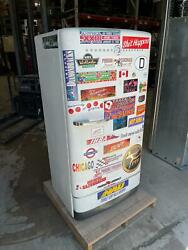 Antique Ge Refrigerator In Good Condition Model Nd-8-db