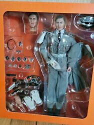 Action Figure 1/6 Did Hans Inglorious Basterds Soldier Story Bbi