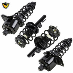 For Ford Five Hundred And Mercury Montego Awd Front Rear Strut Spring Assembly Csw