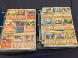 Huge Collection Rare Pokemon Cards
